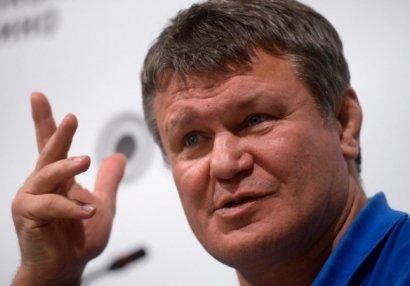 Тактаров высказался об отношении к семье Нурмагомедовых