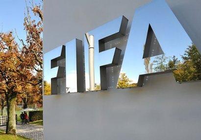 FIFA 5 əvəzetməyə icazə verəcək