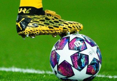 UEFA Çempionlar Liqasının yeni təqvimini hazırlayıb
