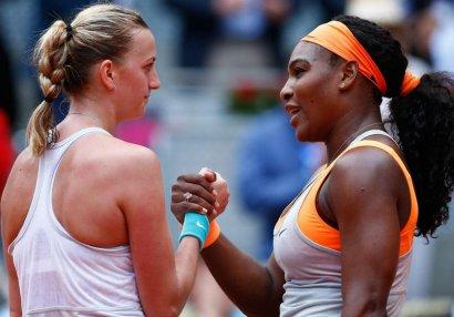 Son 10 ilin ən yaxşı qadın tennisçiləri - SIRALAMA