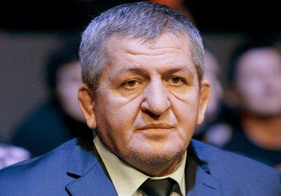 Nurməhəmmədov komadan çıxdı