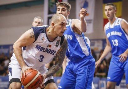 Баскетболист азербайджанского клуба задержан за сбыт наркотиков