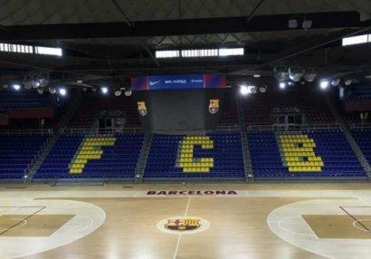 İspaniya çempionatının final mərhələsi Barselonada keçirilməyəcək