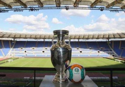 В УЕФА готовы к сокращению городов, которые примут Евро-2020