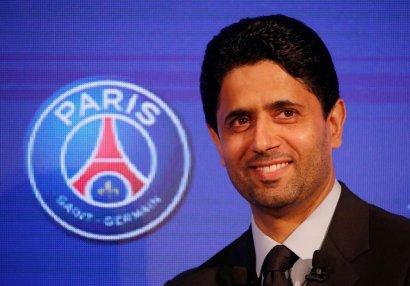 Futbol dünyasının ən nüfuzlu şəxsləri: PSJ-nin sahibi Ronaldunu qabaqladı