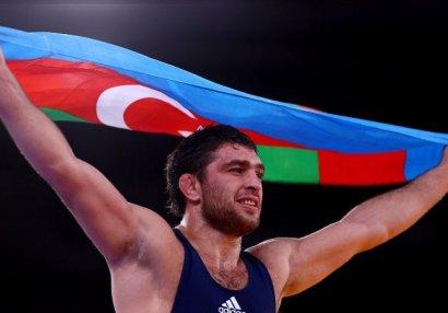 Олимпийский чемпион Азербайджана перенес коронавирус