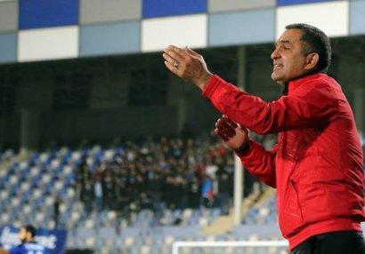 Тарлан Ахмедов: я против возобновления азербайджанской Премьер-лиги