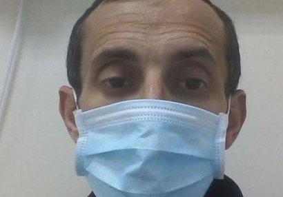 Koronavirusa yoluxan Anar Cəfərsoy son durumundan danışdı