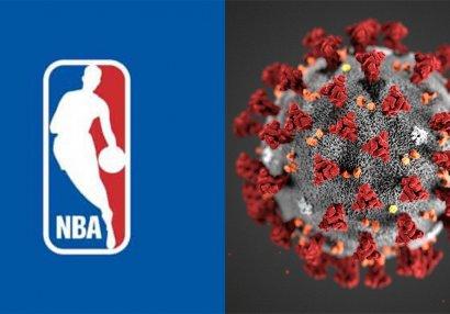 Koronavirus testlərinin azlığı NBA-nın bərpasını gecikdirir