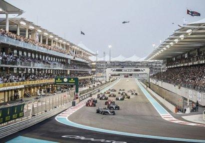 Гран-при Нидерландов не состоится в 2020 году