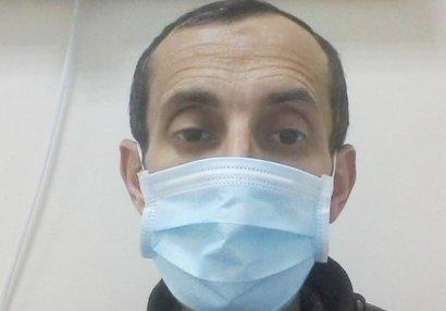Azərbaycanda baş redaktorun anası koronavirusdan dünyasını dəyişdi