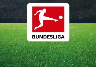 Bundesliqada 29-cu tura start verilir