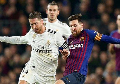Messi, Ramos və Suares yeni klipə çəkildilər - VİDEO