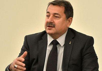 """AFFA-nın vitse-prezidenti: """"Premyer Liqa bərpa olunmalıdı"""
