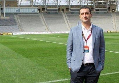 Азербайджанские клубы не будут пользоваться раздевалками