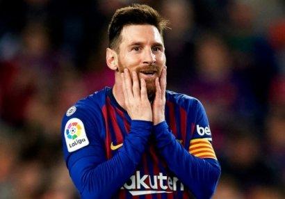 Месси: футбол, как и вся жизнь, никогда не будет прежним