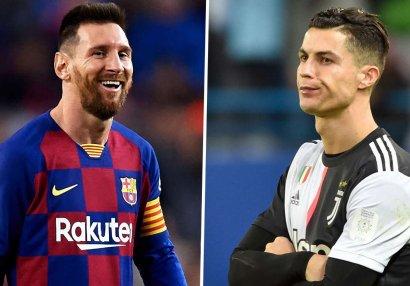 Messi, yoxsa Ronaldu? - Lovren seçimini etdi