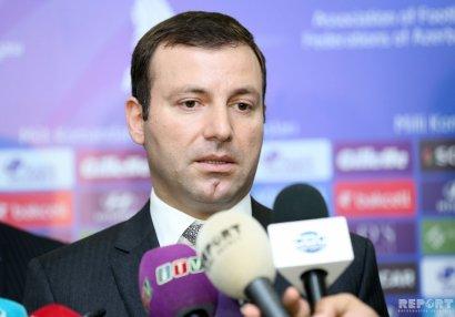 AFFA millinin baş məşqçi postuna namizədlərlə danışıqları bərpa etdi