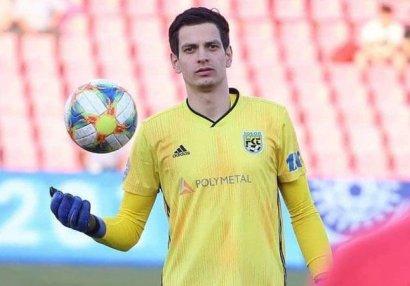 Emil Balayev Azərbaycandan gedir - ÖZƏL