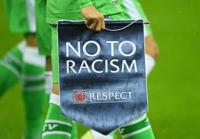 UEFA Corc Floydun ölümünə reaksiya verdi