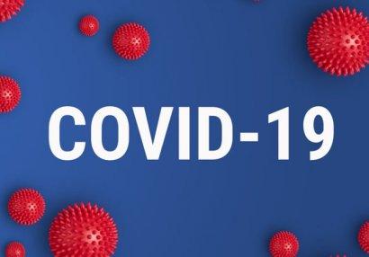 Azərbaycanlı üçqat dünya çempionu koronavirusa yoluxdu - FOTO