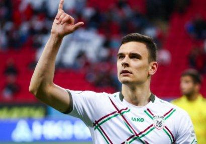 FİFA Rusiya klubuna transfer qadağası qoydu