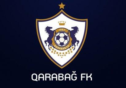 """""""Qarabağ"""