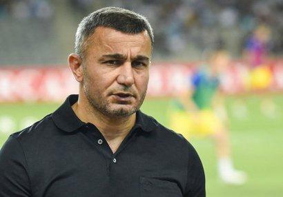 """Qurban Qurbanov transferi açıqladı: """"Demək olar ki, bu iş tamamlanıb"""""""