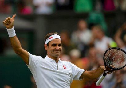 Federer üçün mövsüm bitdi