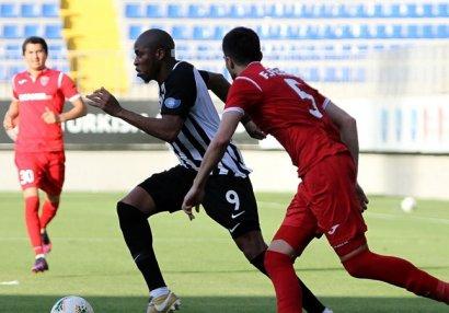 Günün afişası: Azərbaycan klubları arasında 3 oyun