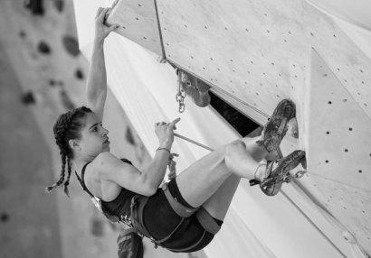 16-летняя чемпионка мира сорвалась со скалы и погибла