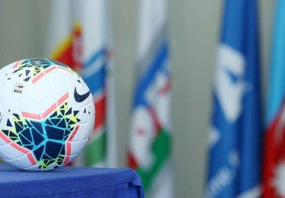 Принято решение о досрочном завершении азербайджанской Премьер-лиги