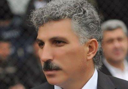 Tahir Süleymanovdan