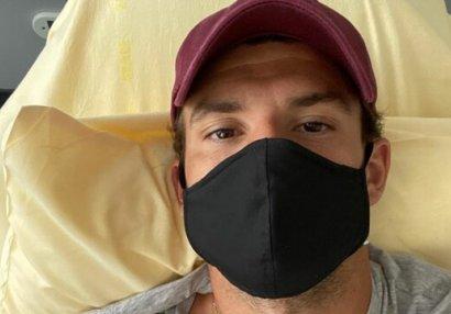 Известный теннисист заразился коронавирусом