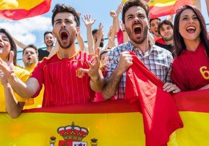 В Испании планируют вернуть зрителей на стадионы