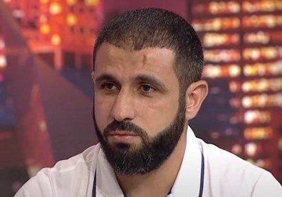 """Rəşad Sadıqov: """"İnsanlar əsl Qurban Qurbanovu tanımırlar"""" - VİDEO"""