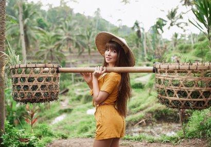 Model Mariya Liman
