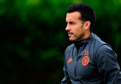 Pedronun yeni klubu bəlli oldu