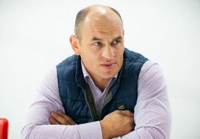 Fariz Nəcəfov:
