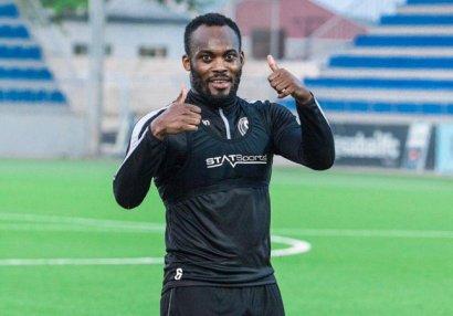 Essyen Azərbaycan çempionatının ən yaxşı futbolçusunu açıqladı - FOTO