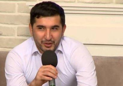 Azərbaycanlı dünya və Avropa çempionu dünyasını dəyişdi - FOTOLAR