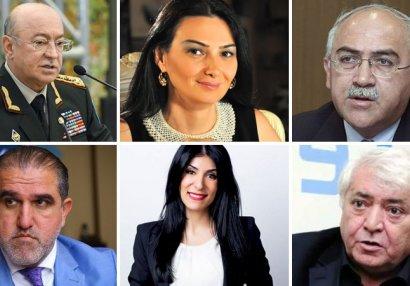 Siyasətçilərin azarkeşlik etdiyi Azərbaycan klubları - VİDEO
