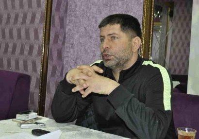 Kamal Quliyev: