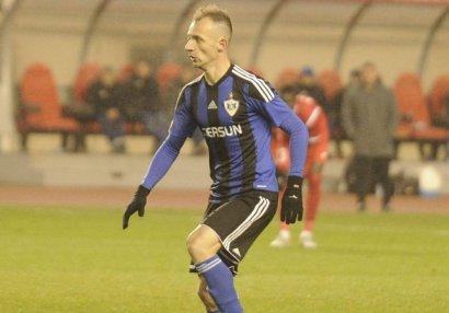 De Byazidən gözlənilməz qərar: Alban futbolçunu millimizə gətirir