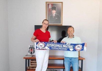Millimizin sabiq üzvü Türkiyə klubunun baş məşqçisi oldu - FOTO