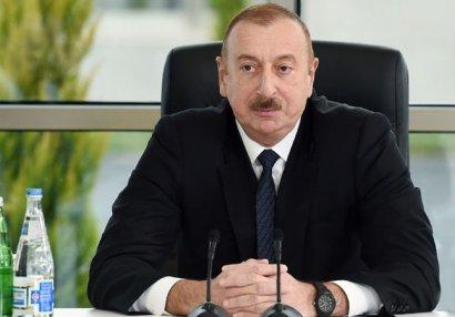 Prezident Elmar Məmmədyarovu işdən çıxardı SƏRƏNCAM
