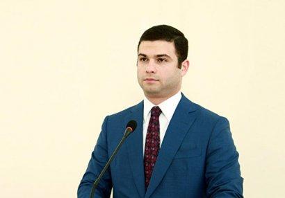 """""""Zirə""""nin fəxri prezidenti Rəşad Sadıqovun təyinatından danışdı"""