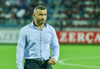 Qurban Qurbanov məşhur futbolçunun transferini təsdiqlədi