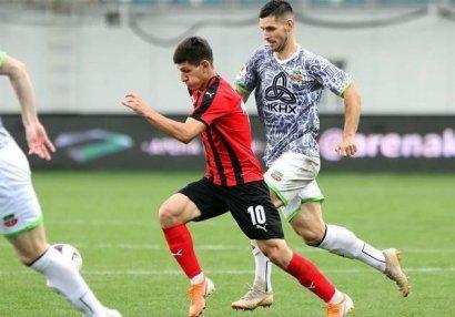 Milli futbolçumuz Rusiyanın elitasında top qovacaq