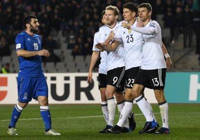 Millimizi ən çox məyus edən futbolçular - VİDEO